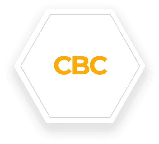 CBC Hexagon Shape