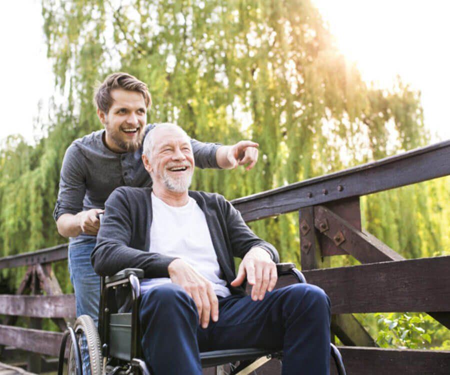 Vesl Oils Senior Citizen and Disability Discount
