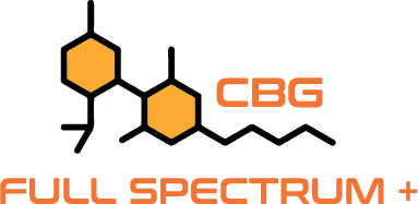 Vesl Oils CBG Full Spectrum +