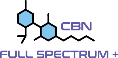 CBD Full Spectrum +