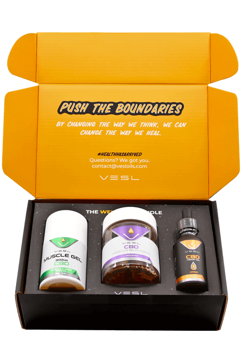 Wellness Product Bundle Category